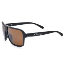 Vision Sunglasses Api Polarflite Brown Lenses