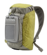Simms Waypoints Sling Pack Small Army Green