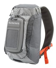 Simms Waypoints Sling Pack Small Gunnmetal