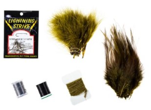 Woolly Bugger Master Kit