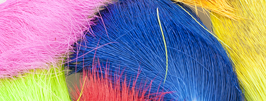 Combo packs bucktail mix pack
