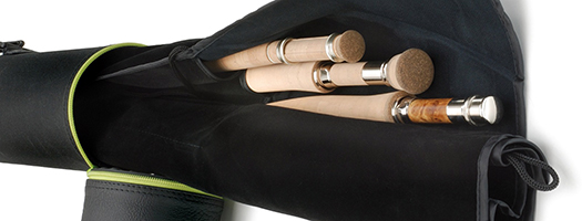 Sage Ballistic Rod/Reel Case