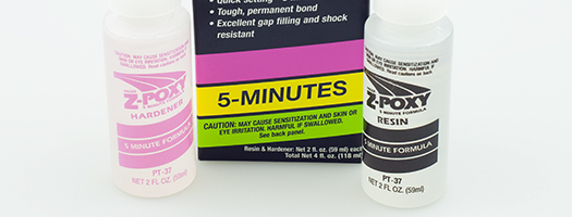 Solarez UV Resin Flex Tube 2oz
